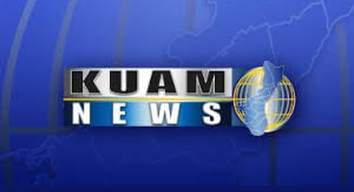 GovGuam covers airfare for JFK students attending leadership conference