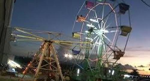 Liberation Carnival starts July 11
