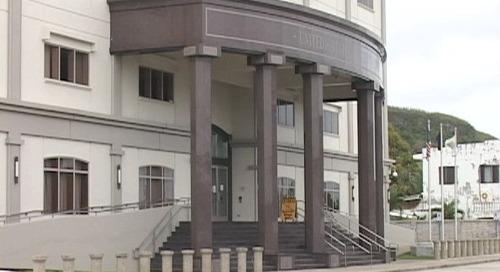Split sentence handed down for Ann Marie Pangilinan