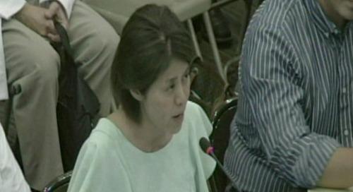 Former hospital administrator files whistleblower complaint