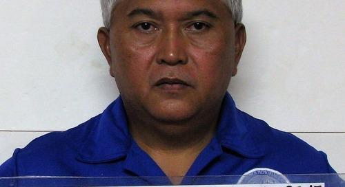 Defense may attempt to discredit victim in Peregrine San Nicolas case