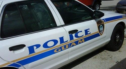 Cop arrested for July 4th car crash