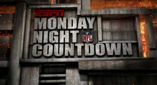 ESPN: Monday Night Countdown (Returning Series)