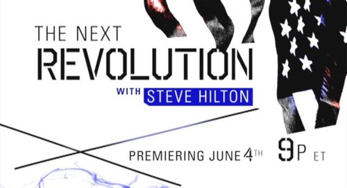 Fox News Channel: The Next Revolution with Steve Hilton [Weekly]