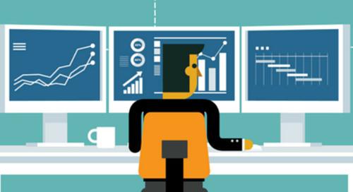 5 ways to use analytics to improve the Medicare RCM workflow