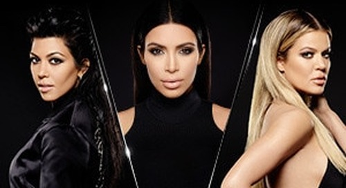 E: Keeping Up With The Kardashians [Returning Series]
