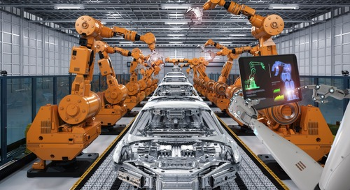 How to Reduce Time to Market for NPI with Digital Manufacturing Simulation