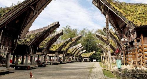Lima Hari Empat Malam Menjelajah Makassar