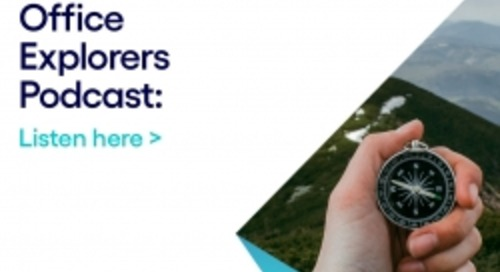 Office Explorers Episode 012b - Bonus: MS Ignite TopTen