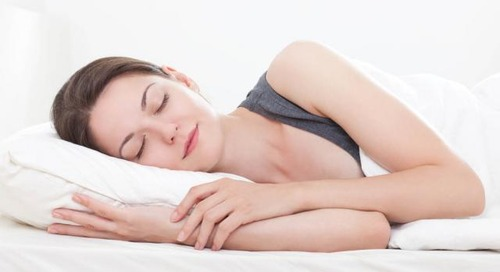 Jangan Salah, Tidur Setelah Olahraga Berat Itu Perlu, Lho!