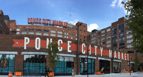 "PSA: PONCE CITY MARKET ANNOUNCES  ""A HAUNTING ON PONCE: EAT, DRINK, & BE SCARY"""
