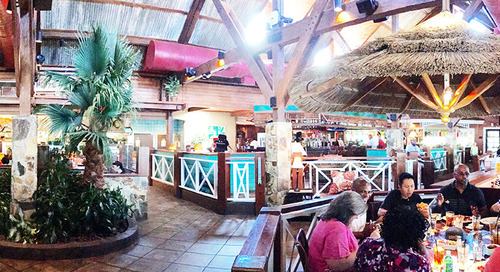 REVIEW: Bahama Breeze, Duluth, Gwinnett