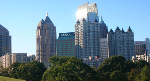 GUEST BLOG: Top 7 things to do in Atlanta