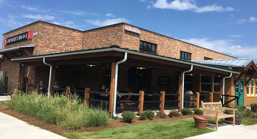 FIRST BITE: Jim N Nick's BBQ, Snellville, Gwinnett