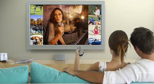 Hybrid silicon tuners help TVs kick the CAN