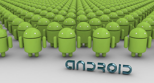 The benefits of developing Android applications using commercial Eclipse-based solutions