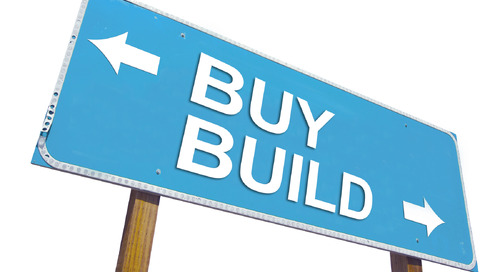 Real-time performance: Build or buy?