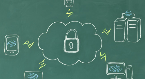 The competitive advantage of secure, cloud-based M2M administration