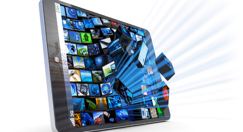 Embedded DisplayPort: Increased flexibility and power savings render greater display efficiency