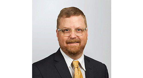 2013 Top Embedded Innovators: Darren Humphrey, Sr. Vice President and Chief Technology Officer, DiSTI