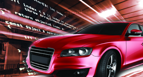 Software quality initiatives in automotive system development