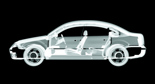 Effective hardware-software co-design for automotive systems