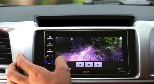 The connected car: It's all about integration