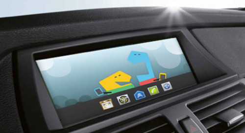 IVI system sandboxing: The next frontier for in-vehicle upgrades