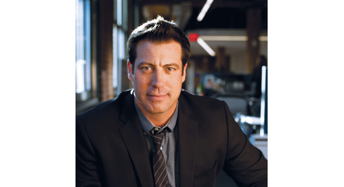 2014 Top Embedded Innovators: Chad Jones, Vice President, Xively Product Strategy, LogMeIn