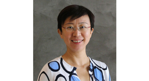 2014 Top Embedded Innovators: Jinwen Xiao, Design Engineering Director, Wireless Microcontroller Products, Silicon Labs