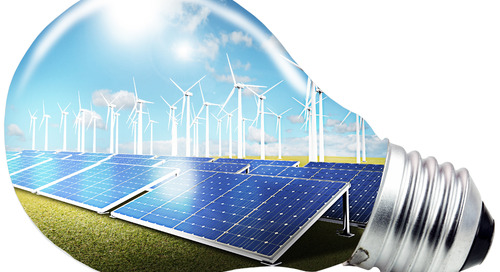 Greener power requires smarter grids
