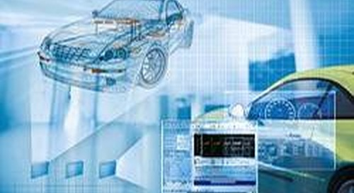 Auto industry highlights: Innovation in green, smart, and safe