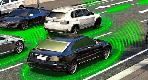 The car as a sensor: Crowd sensing and cooperative learning for automated driving