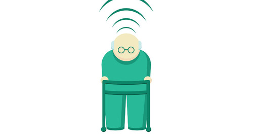 IoT and the elderly