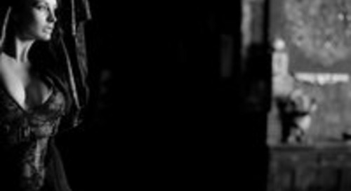 Alektra Blue - 2013 Apocalypse & Chaos from striplvTV on...