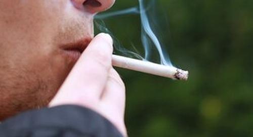Самые курящие города России