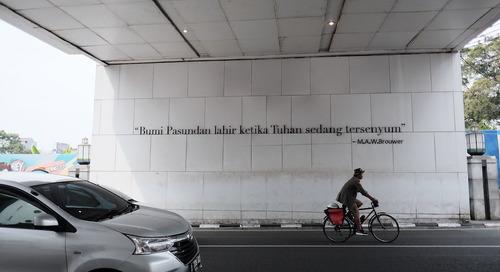 Tentang Minggu Pagi di Kota Bandung