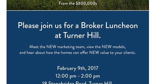 Top Builder eFlyers February 2017