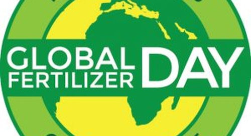 October 13 Is Global Fertilizer Day