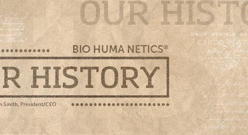 BHN History Video