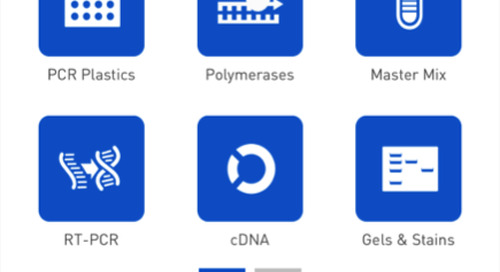 Smartphone PCR Apps for PCR-On-The-Go