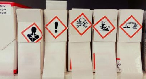 Safety Comes First: Common Laboratory Signs