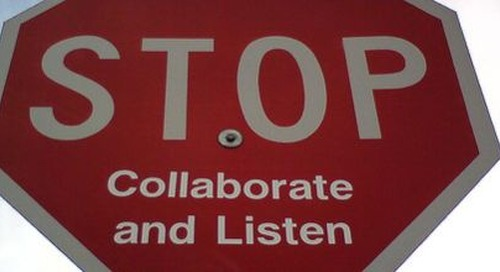 How to Make the Most of Your Visit to a Collaborating Lab