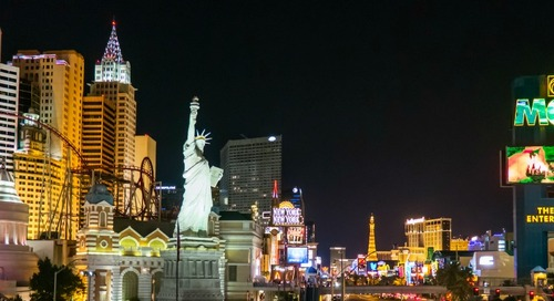 "How ""One Culture"" Made MGM Resorts International a Billion-Dollar Brand"