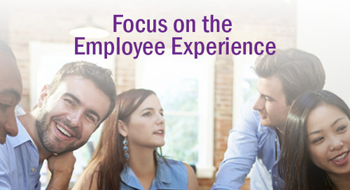 Beyond Employee Engagement: 6 Tips to Improve the Employee Experience