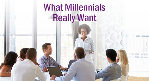 Motivate Millennials With a Culture of Recognition, Inspire All