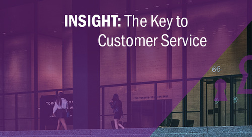 Why Insight is the Best Customer Service