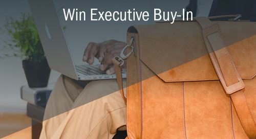 How to Get Executives On Board with Employee Rewards and Recognition Programs
