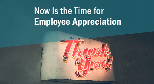 Spreading Employee Appreciation Across Achievers