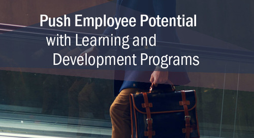 How to Leverage Learning and Development to Improve Employee Engagement